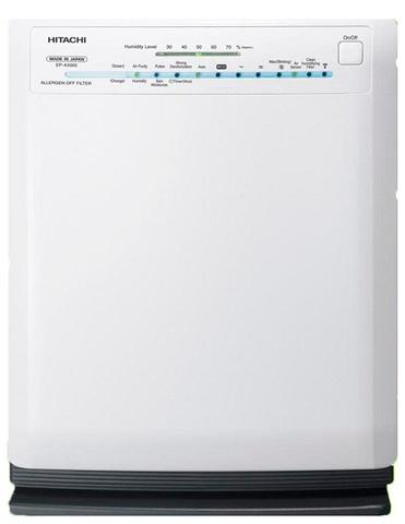 Воздухоочиститель Hitachi EP-A5000 WH (мойка воздуха)