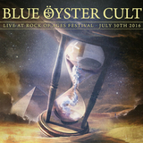 Blue Oyster Cult / Live At Rock Of Ages Festival - July 30th 2016 (2LP)