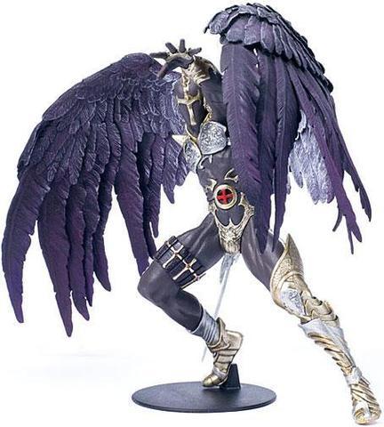 Spawn Reborn Series 3 Black Redeemer II