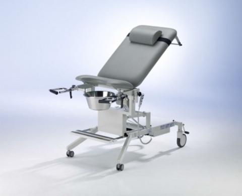 Кресло медицинское Afia 4062