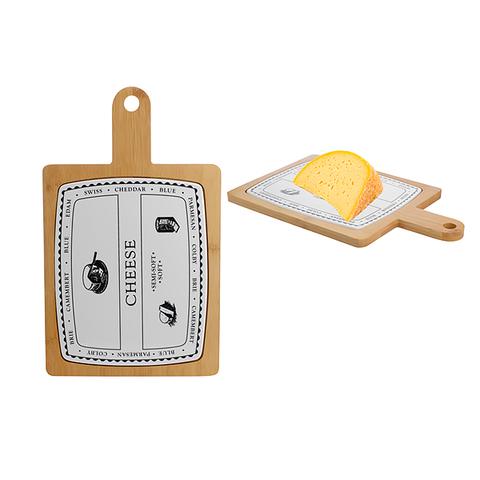 Сервировочная доска для сыра