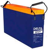 Аккумулятор Delta FTS 12-150 X ( 12V 150Ah / 12В 150Ач ) - фотография