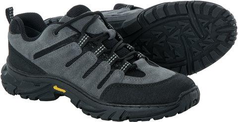 Ботинки «Стрит» лето (Vincere) серые 5005-2 ХСН
