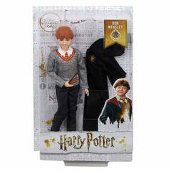 Кукла Рон Уизли серия Гарри Поттер (уценка, упаковка)