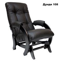 Кресло-качалка Модель 68 Экокожа
