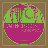 Van Morrison / Astral Weeks Alternative (10' Vinyl Single)