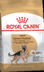 Корм для взрослых собак породы немецкая овчарка, Royal Canin German Shepherd Adult