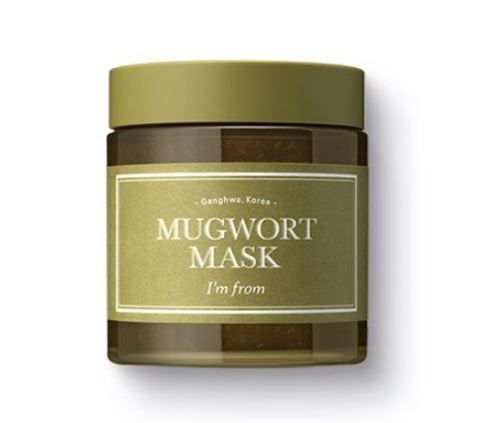 I'am from Mugwort Mask