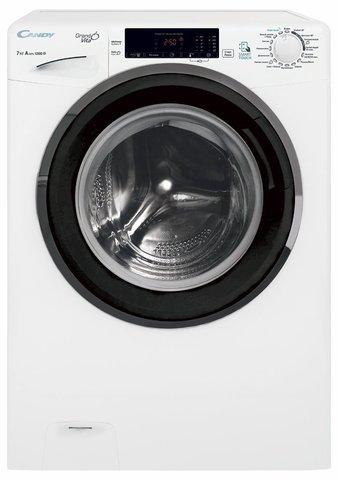 Узкая стиральная машина Candy RGVS4127TWN/2-07