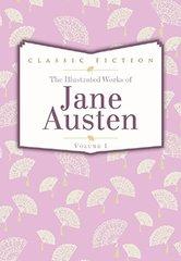 Jane Austen Vol.1  (HB)