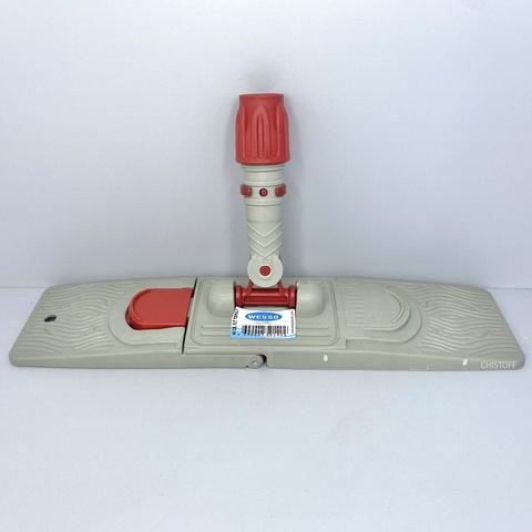 Держатель мопа 40 см с одним клапаном