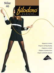Filodoro Nike 40 колготки женские