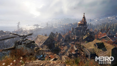 Metro Exodus Gold Edition PS4 | PS5