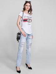 GJN010139 джинсы женские, лайт