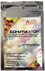 Бонификатор High Spirits для фруктовых дистиллятов, 40 гр
