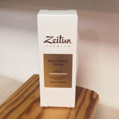 Крем-совершенство для лица LULU | 10 мл | Zeitun