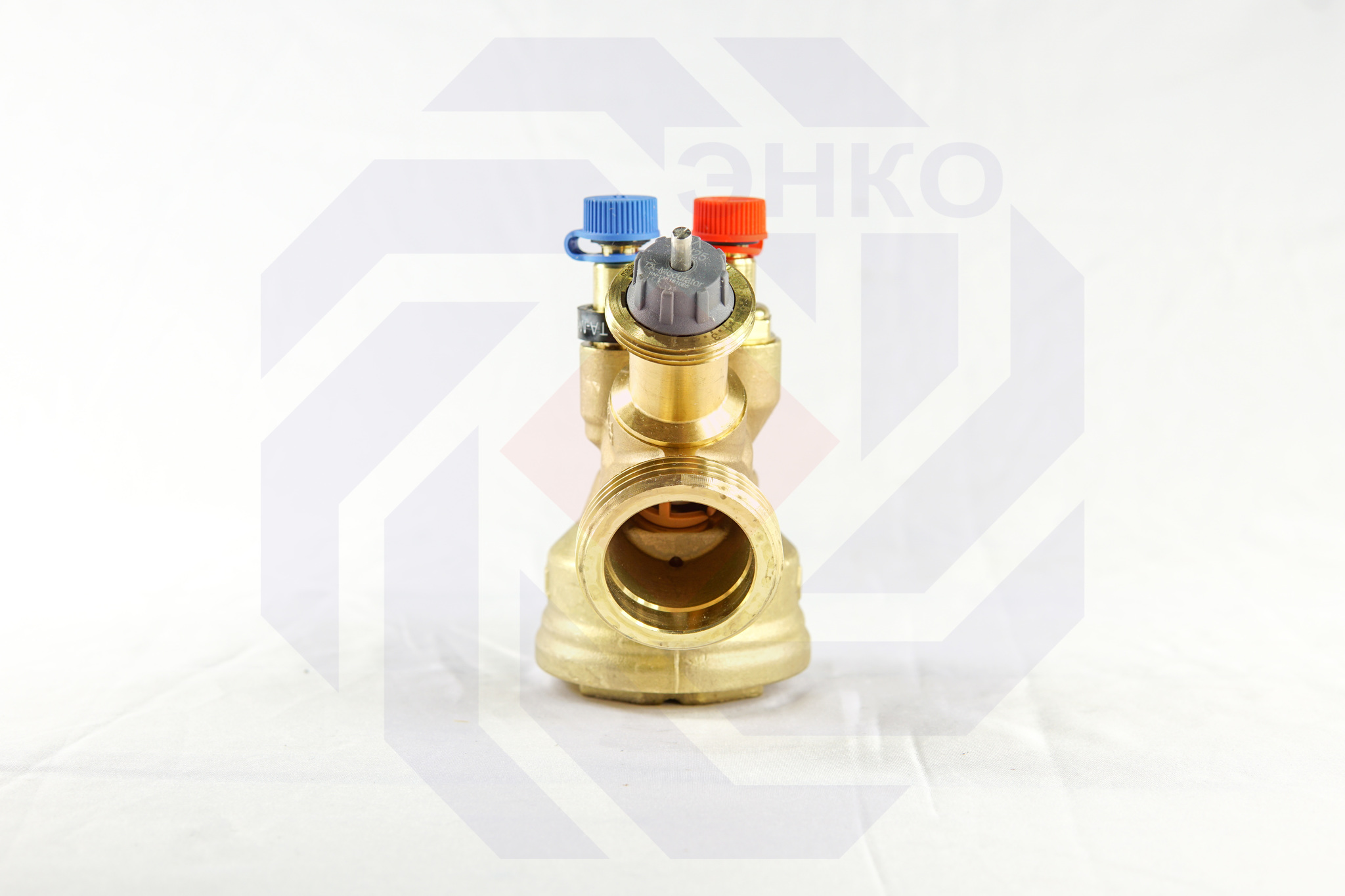 Клапан балансировочный и регулирующий IMI TA-Modulator DN 25