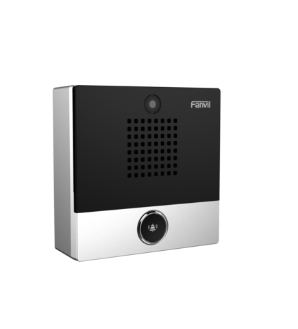 Fanvil i10V - SIP Video Intercom - SIP видеодомофон