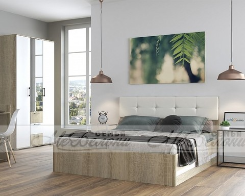 Спальня модульная Белладжио