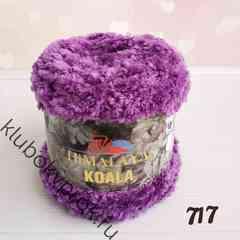 HIMALAYA KOALA 75717, Пурпурный