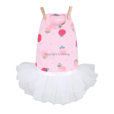 1496 LD - Платье для собаки