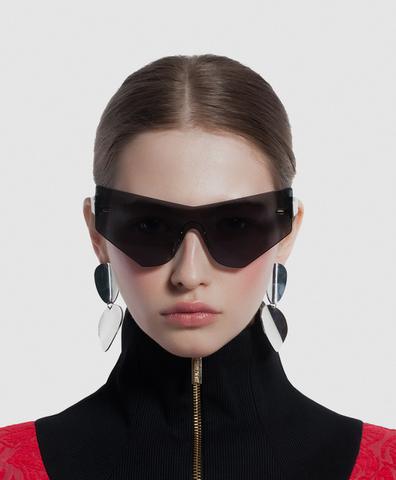 Солнцезащитные очки Fakoshima X Outlaw Black