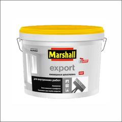 Шпатлевка для внутренних работ Marshall EXPORT-7 (Белый)