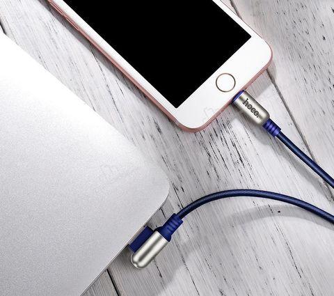 Купить кабель Lightning Hoco U17 в Перми