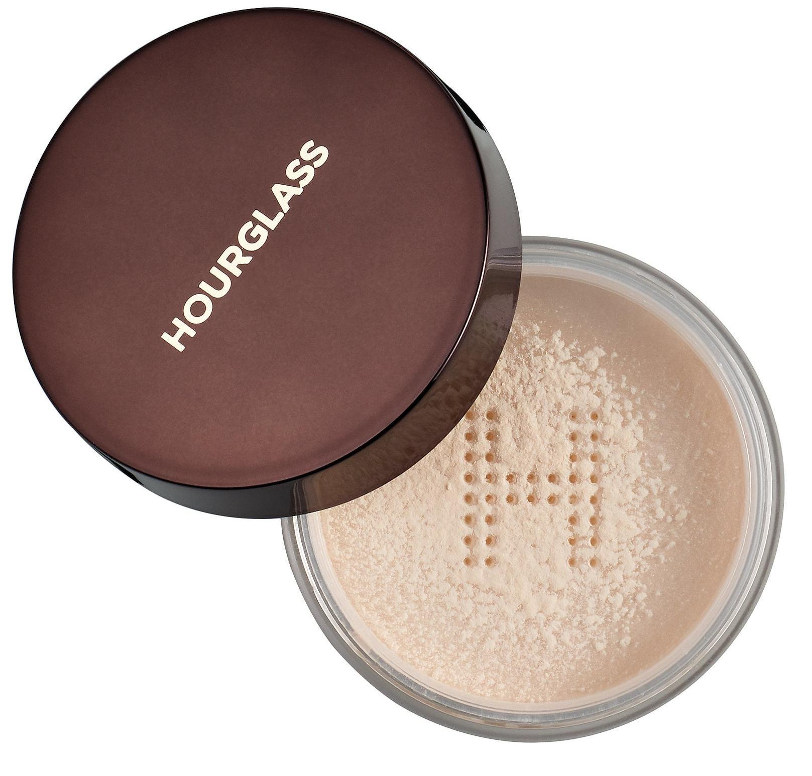 Hourglass Veil Translucent Setting Mini Powder Travel рассыпчатая пудра 2г