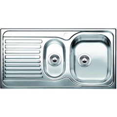 Мойка кухонная 95х50 см Blanco Tipo 6S Basic 512303 фото
