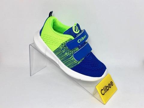 Clibee K128 Blue/Green 26-31