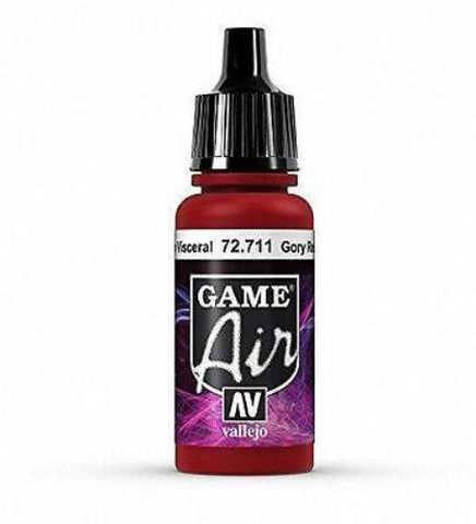 Game Air Gory Red 17 ml.