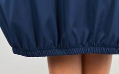 Соната. Ошатне плаття великих розмірів. Синій.