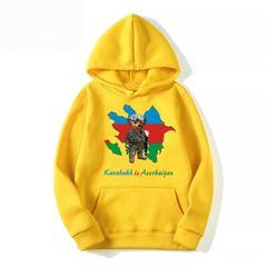 Qarabağ / Karabakh / Карабах sweatshirt  12