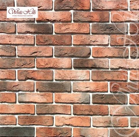 Искусственный камень White hills Лондон Брик 300-50