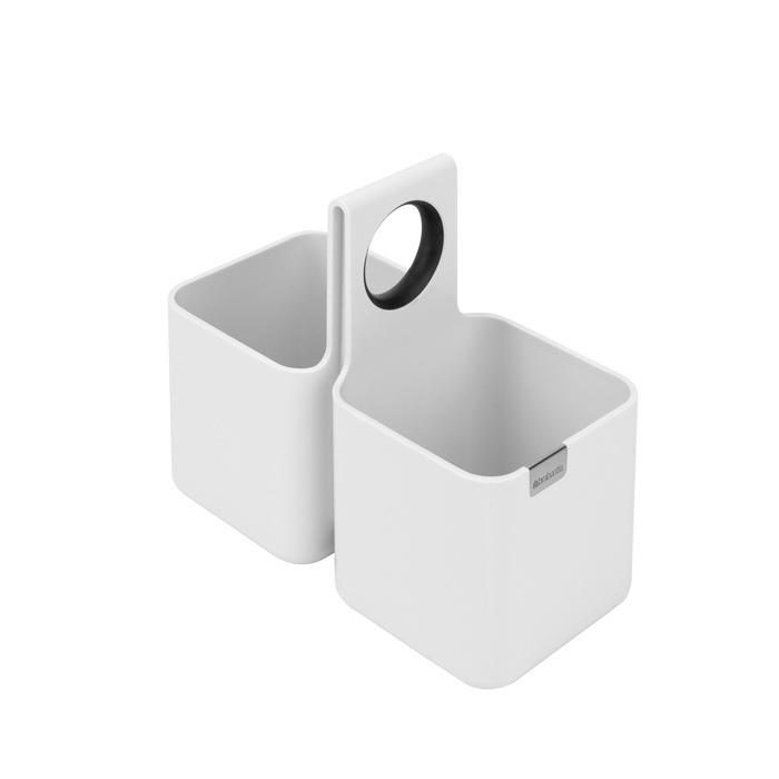 Кухонная подставка-органайзер Brabantia (размер L) - White (белый), арт. 423529 - фото 1