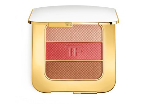 "Tom Ford Soleil Contouring Compact ""02 Soleil Afterglow"
