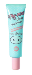 Гель-пилинг для очистки пор , HOLIKA HOLIKA, Pig-nose clear black head peeling massage gel 30мл
