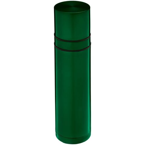 Hotwell Plus 750 Vacuum Flask, green