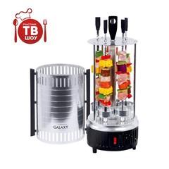Шашлычница электрическая GALAXY GL2610