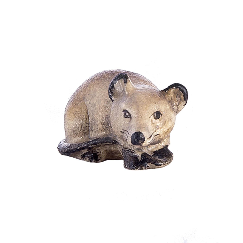 Мышка-миниатюра