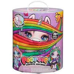 Пупси Сюрприз Единорог Фиолетовый Poopsie Surprise Unicorn