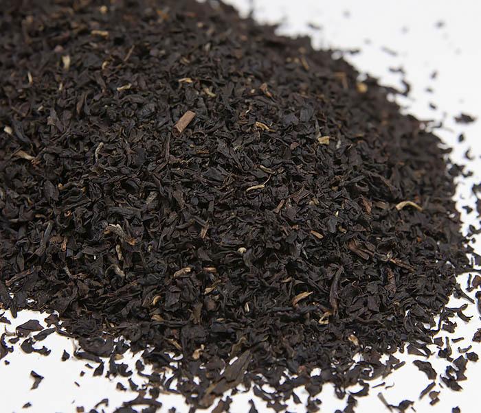 TEA-IND102 Индийский чай Ассам «Бархатный» (50 гр)