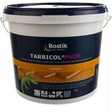BOSTIK TARBICOL PU 2K (9+1 кг) двухкомпонентный полиуретановый паркетный клей (Франция)