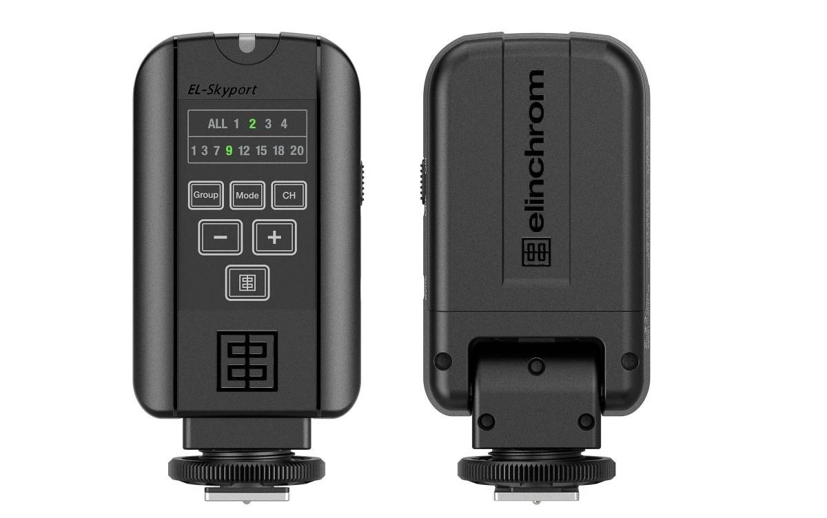 Elinchrom Dlite RX One 100/100 Softbox Kit