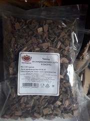 Чипсы из американского дуба Сред. обжиг  50 гр.