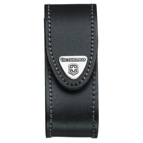 Чехол Victorinox 4.0520.3, черный (для ножей длиной 91мм)