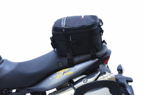 Сумка седельная Sportbike (8-12 л.)