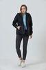 SIC-I113/91-женская куртка на нано-пухе