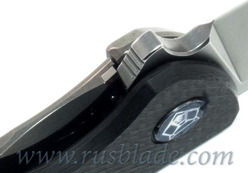 Shirogorov Hati Vanax37 Carbon fiber - фотография